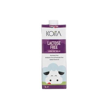 Koita Lactose Free Non Hormone Milk 1 ltr