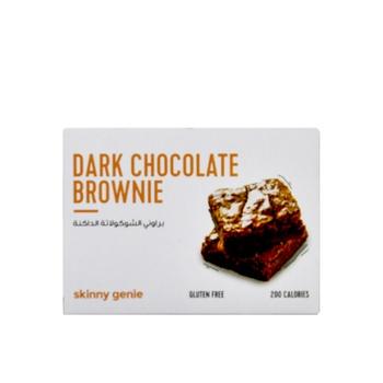 Skinny Genie Gluten Free Chocolate browine- 45g
