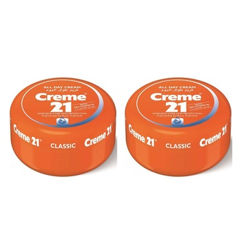 Creme 21 250ml Pack Of 2