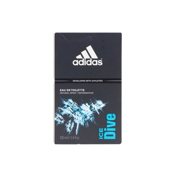 Adidas Ice Dive EDT for Men 100ml