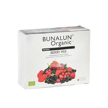 Bunalun Org  Mixed Berries 300g