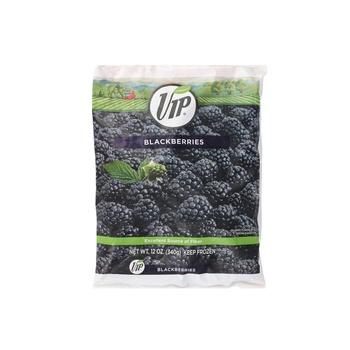 Vip Blackberries 335g