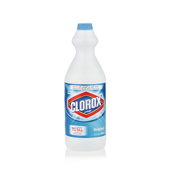 Clorox Bleach Original 950ml