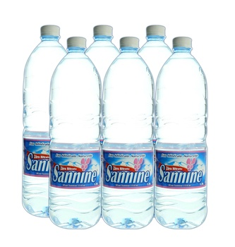 Sannine Mineral Water 6 x 1.5ltr @ Special Price