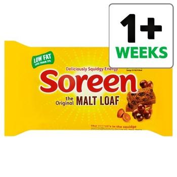 Soreen Fruity Malt Loaf 225g