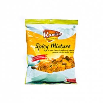 Kamlesh Spicy Mixture 180g