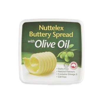 Nuttlex Spread W/ Olive Oil 375G