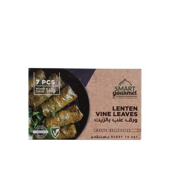 Smart Gourmet Lenten Vine Leaves 16