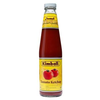 Kimball Tomato Ketchup 485g