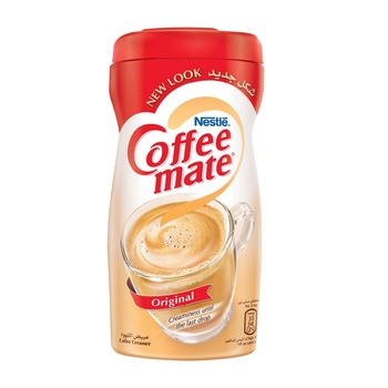 Coffee-Mate Jar 10% Off