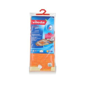 Vileda Ironing Cover Extra Soft 125cm X 43cm