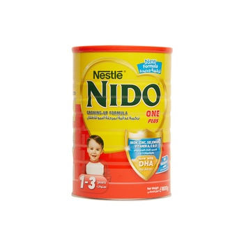 Nido One Plus Growing Up Milk 1.8kg