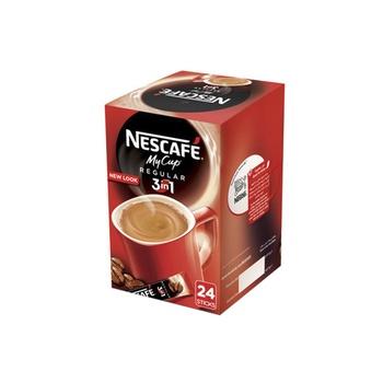 Nescafe 3In1 Box 28X20g