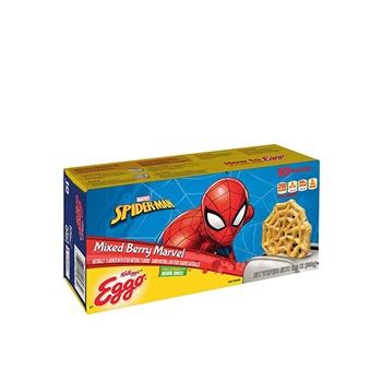 Eggo Waffles Spiderman Mix Bry12.3oz