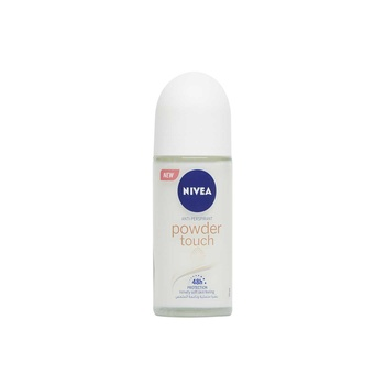 Nivea Deo Roll On Powder Touch 50ml