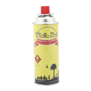 Picnic Time Gas Cartridge Portable