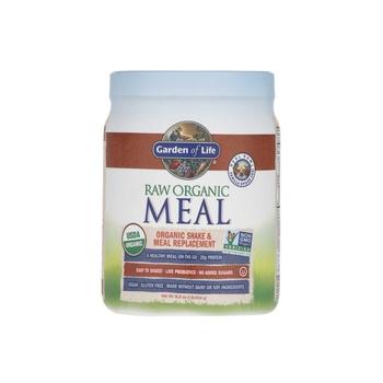 Garden of Life Raw Organic Meal Vanilla Chai 474G