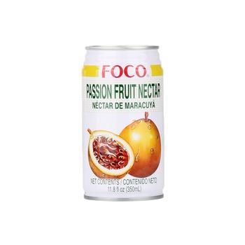 Foco Drink - Passion Fruit 350ml
