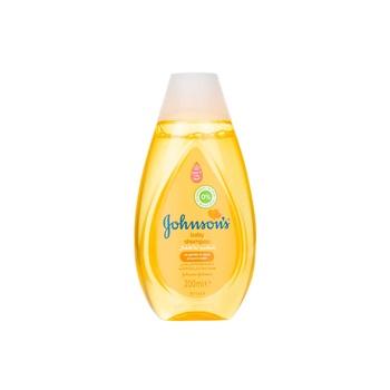 Johnson's Baby Gold Shampoo 200ml