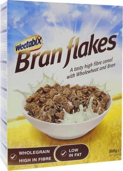 Weetabix Bran Flakes 500g @ 25% Off