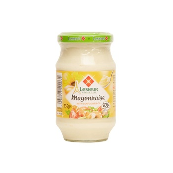Lesieur Mayonnaise 245ml