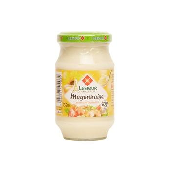 Lesieur Mayonnaise 245ml