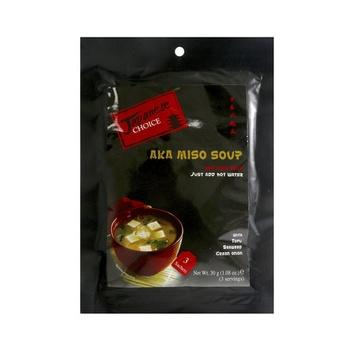 Japanese Choice Aka Miso Soup 30g
