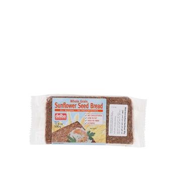 Delba Sunflower Bread  500g