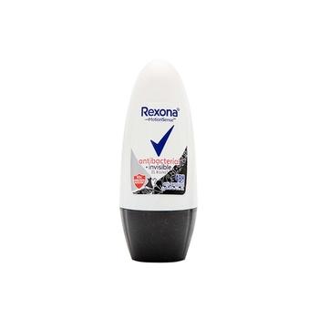 Rexona Invisible Dry Deodorant for Women 50 ml