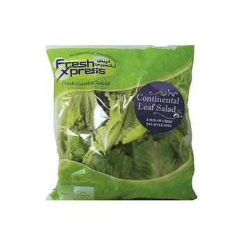 Continental Leaf Salad 200g