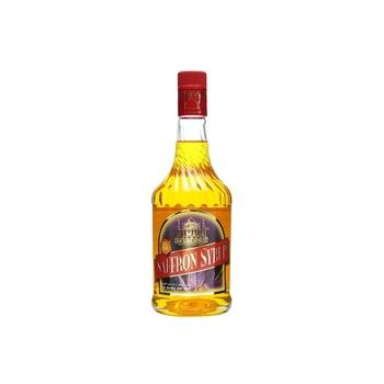 Taj Mahal Saffron Syrup 500ml