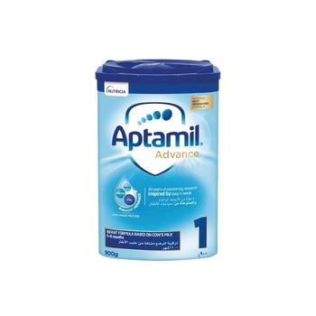 Aptamil Advance Stage One 900g