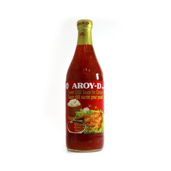 Aroy-D Sweet Chilli Sauce For Chicken 920g