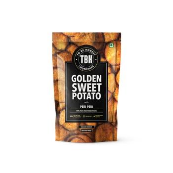 TBH Golden Sweet Potato With Peri Peri 110g