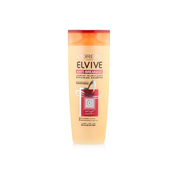 Loreal Elvive Shampoo Anti Breakage 400 ml