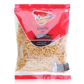 Kamlesh Garlic Sev 180g