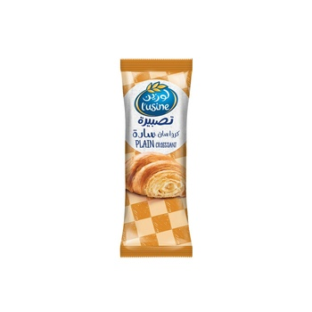 Lusine Plain Croissant 60g