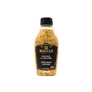 Maille Wholegrain Mustard 235ml