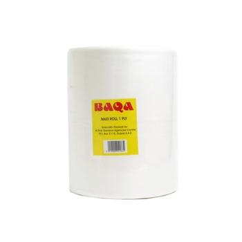 Baqa Maxi Rolls 1 Ply