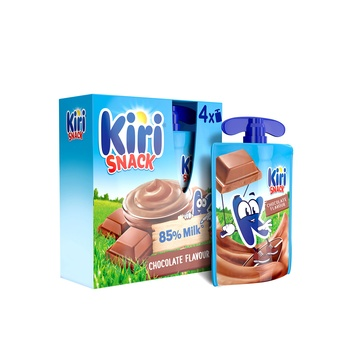 Kiri Snack Chocolate 75g