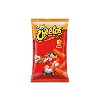 Cheetos Crunchy 205g