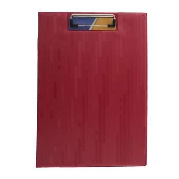 Cosmic A4 Clipboard-Assorted Colors