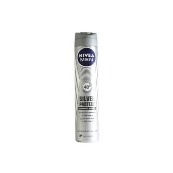 Nivea Men Anti Perspirant Deodorant Silver Protect Dynamic Power 200ml