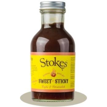 Stokes Sweet & Sticky Sauce 325g