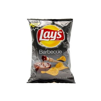 Lays BBQ 2.75oz