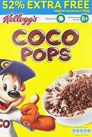 Kelloggs Coco Pops 450g