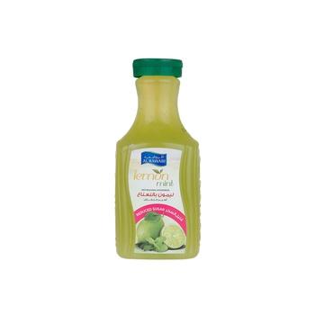 Al Rawabi Juice Lemon Mint 1.75ltr