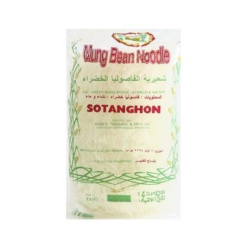 Oasis Mung Bean Noodle Sotanghon 227g