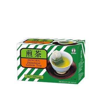 Ujinotsuyu Green Tea Sencha Bag 40g