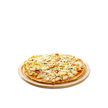 Vienna Bakery Pizza Vegetable 450g